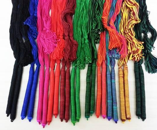 Cotton Cords (Cotton Doris)