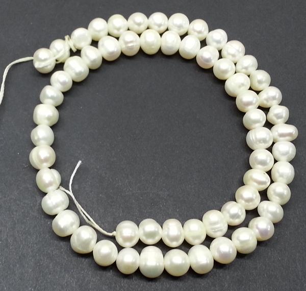 Cultured Pearl / Hyderabad Pearl