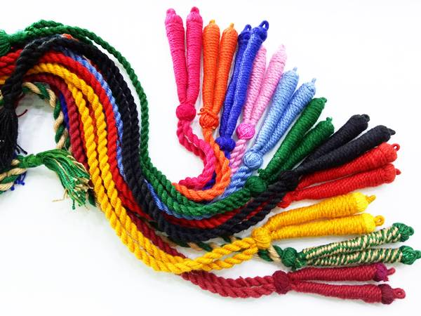 Cotton Back ropes @ Rs 45/