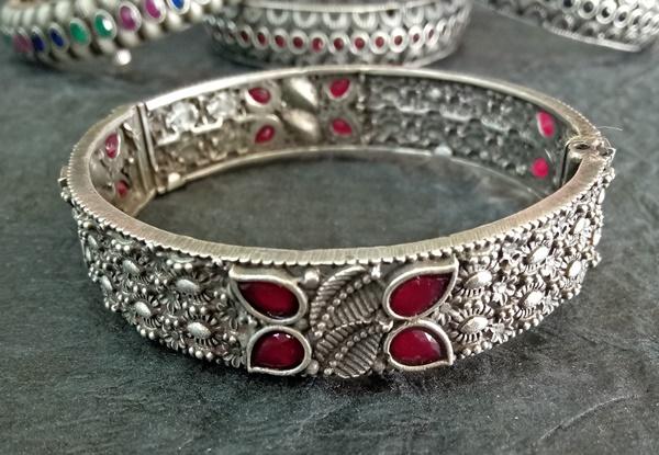 Silver Look Alike Jewelry