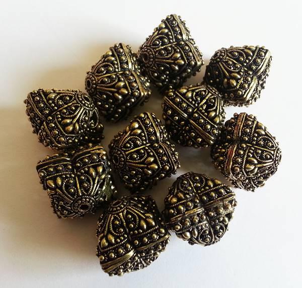 Oxidised Bronze