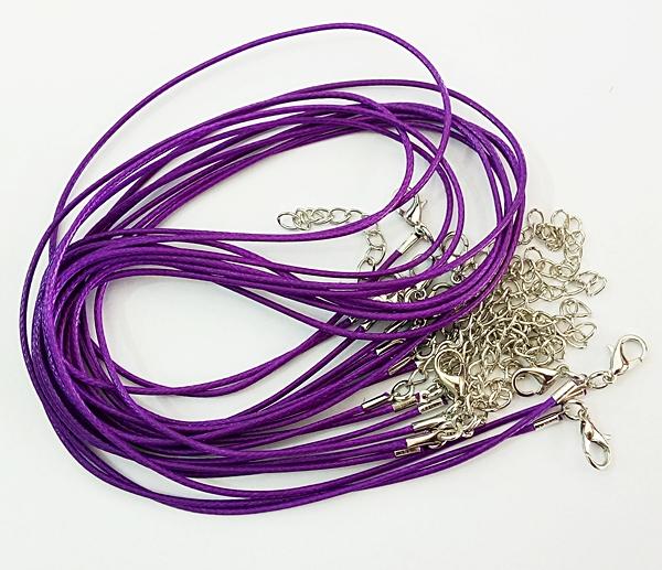 Waxed Nylon cord